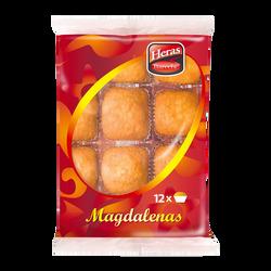 Magdalenas HERAS, 12x350g