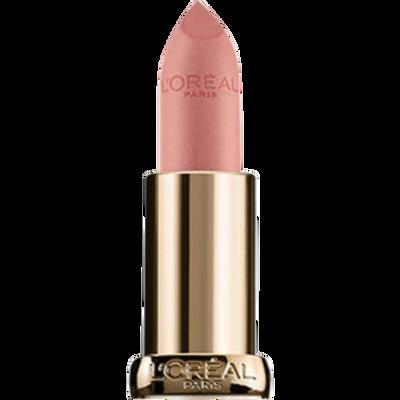 Rouge à lèvres color riche 303 rose tendre nu  L'OREAL PARIS