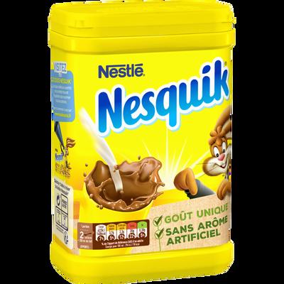 Poudre chocolatée instantanée NESQUIK Plus, 1kg