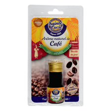 Arôme naturel café Colombie SAINTE LUCIE, 20ml