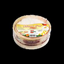 Mont d'or chaud familial, AOP, au lait cru de vache, 25% MAT.GR, BADOZ, la pièce