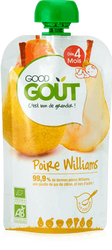 Gourde Poire Williams - Good Gout