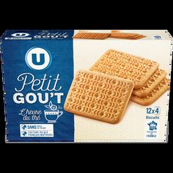 Petit gou't U, paquet de 335g