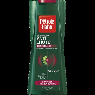 Shampooing prévention anti-chute PETROLE HAHN, 250ml