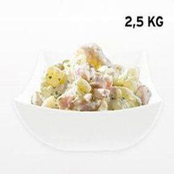 Salade Bretonne TOUT FEU-TOUT FRAIS