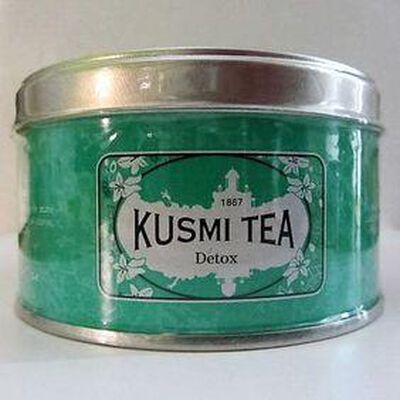 Thé Detox KUSMI TEA,125g