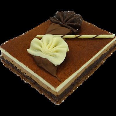 Croustillant 3 chocolats, L'ATELIER GEORGET, 650g