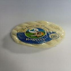 Rogeret x2 au lait cru de vache FERME DU PRIEURE 280g