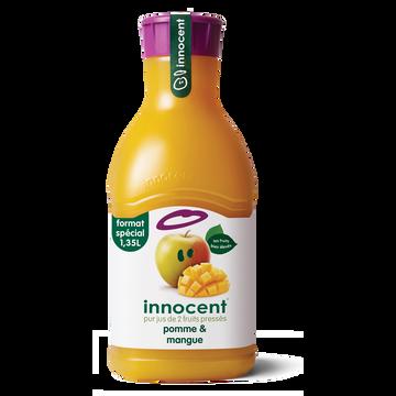 Innocent Jus Pomme Mangue Innocent 1350ml
