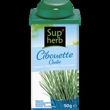 Ciboulette SUP'HERB, 50g