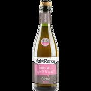 Val de Rance Cidre Bouché Envie De...val De France, 2,5° 75cl