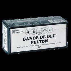 Bande de glu PELTON, 5m