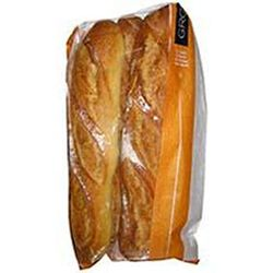 Baguettes selection u, 4x250g dont 1 gratuite