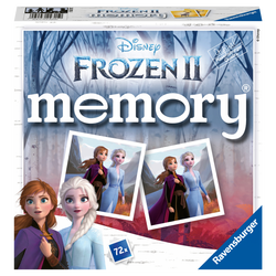 Grand memory RAVENSBURGER Reine de neiges 2