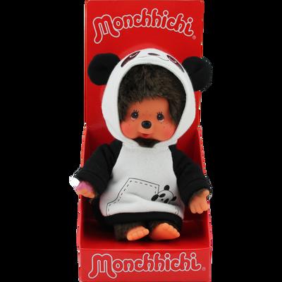 PELUCHE PANDA MONCHHICHI