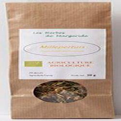 Les herbes de Margeride, Millepertuis, Bio 20g