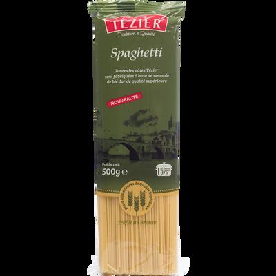 Spaghetti TEZIER, 500g