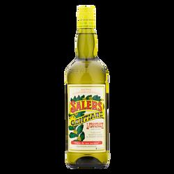 Gentiane SALERS,16°, bouteille de 1l