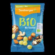 Seeberger Mix Gourmet, Bio, Sachet 125g