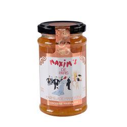 Marmelade de mandarine MAXIM'S DE PARIS EPICURE Sélection