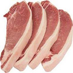 Filet de porc sans os tranché, 2 pièces