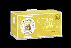 Citronnelle et Citron Lui /  L