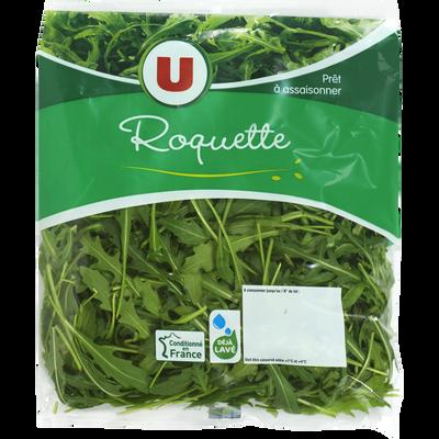 Roquette, U, sachet 80g