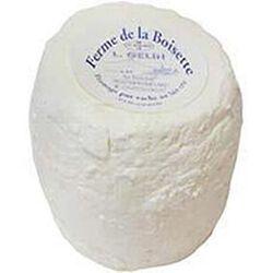 Le Boisettin égoutté au lait cru FERME DE LA BOISETTE, 35%MG, 340g
