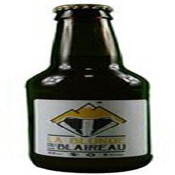 Bière La Blonde du BLAIREAU 5% 75cl