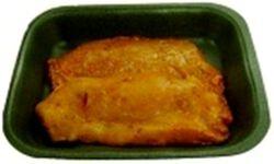 Escalope de porc marinée