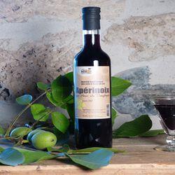 Apéritif aux noix à base de vin NICONOIX, bouteille 50 cl