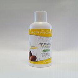 Activilong shampooing nourrissant au karité cheveux ternes ou cassants 250ml