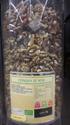 BIO CERNEAUX DE NOIX