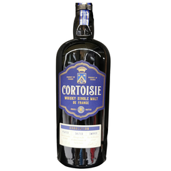 Whisky Cortoisie exhalation EPICURE Sélection