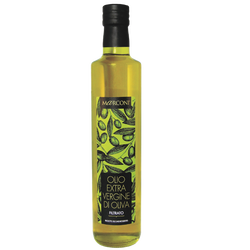 MARCONI HUILE D'OLIVE VIERGE EXTRA FILTREE 0.50L