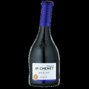 J.P. Chenet Vin Rouge Igp De Pays D'oc Merlot Jp Chenet, 75cl