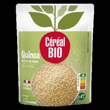 Céréal Bio Quinoa Doy Cereal Bio, Pack De 220g