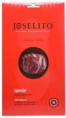 Jambon Tranché Grande Réserve 70gr JOSELITO
