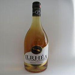 Pineau des Charentes blanc Ilrhéa blle 75cl
