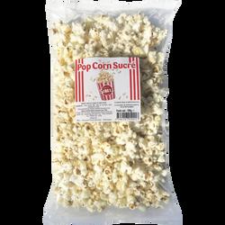 Pop corn sucré SIBELL, 100g