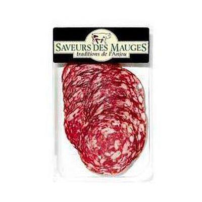 rosette Saveurs des Mauges x10 100g