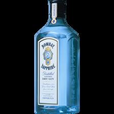 Bombay Sapphire Gin , 40°, Bouteille De 70cl