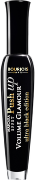 Bourjois Mascara Volume Glamour Effet Push Up Ultra Black 031 Bourjois