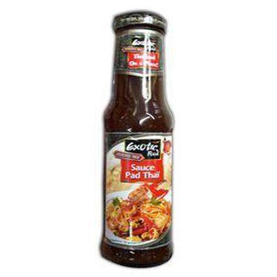 Sauce PAD-THAI , Flacon de 250ml , EXOTIC FOOD