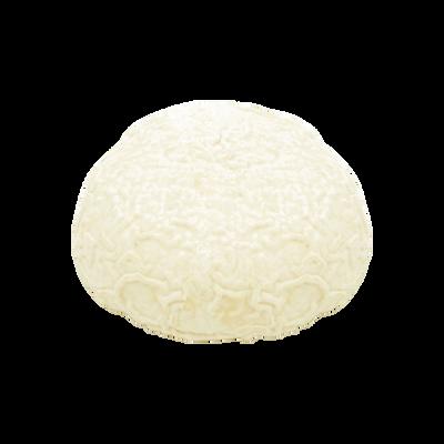 CHEF BOUTONNE, au lait de chèvre thermisé-température inférieure à lapasteurisation, 23% Mat.Gr, 150g