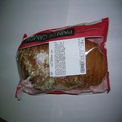 PAIN CAMPAGNE LONG
