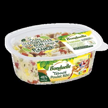 Bonduelle Taboulé Au Poulet Rôti Bonduelle, 300g