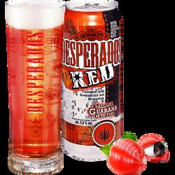 Biere Aromatisee Tequila Desperados Red 5 9 Canette De 50cl Super U Hyper U U Express
