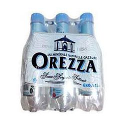 OREZZA 6X33CL