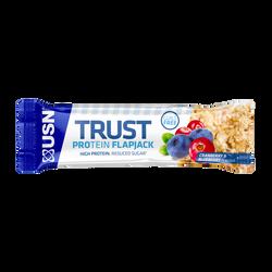 Barre trust flapjack canneberge-myrtille ULTIMATE SPORT NUTRITION, 70g